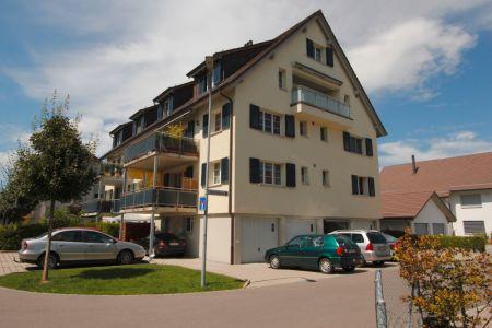 Neubau MFH in Ermatingen
