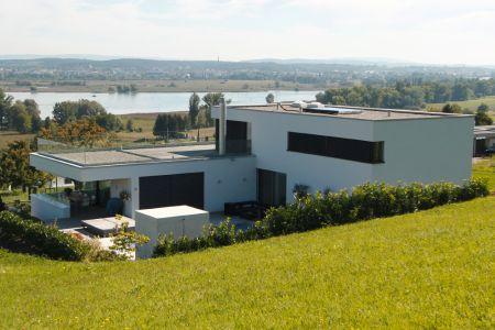 Neubau EFH in Triboltingen